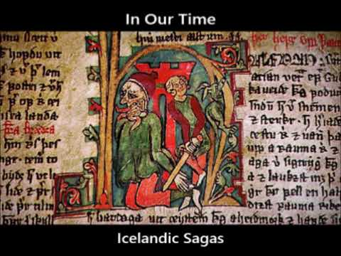 In Our Time: S15/34 Icelandic Sagas (May 9 2013)