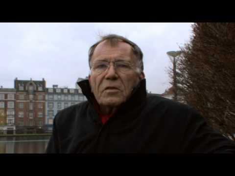Jan Gehl on Climate Conference In Copenhagen