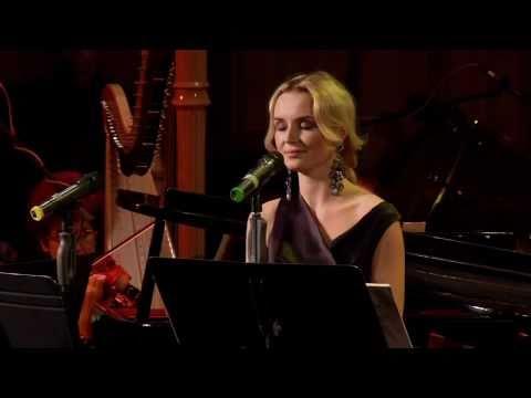 Полина Гагарина - Романс (live)