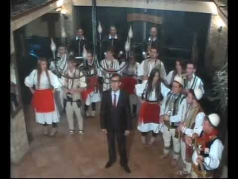 Tv Uskana- Xhem Gostivari Këdojn Nebi Halili Sinan Zylberai Vllezërit Dervishi~.mpg
