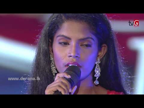 Dream Star Season 7 | Final 36 ( 03rd Group ) Chaturya Geethmi | 15-07-2017