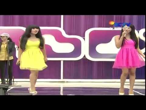 2 UNYU2 [E Masbuloh] Live At Inbox (25-03-2014) Courtesy SCTV