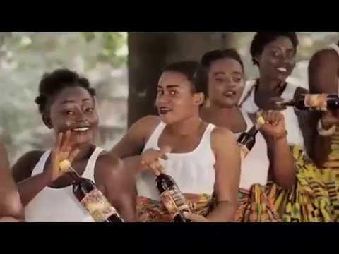 Brand Image of Adonko Bitters, Adu Safowaah