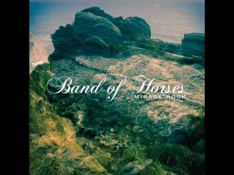 "Band of Horses - ""Mirage Rock"" (Bonus Track)"