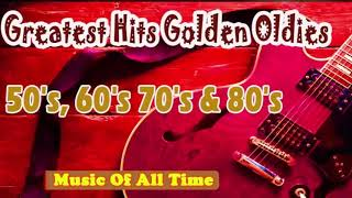 Golden Hitback Nonstop Medley of the 70's and 80's - Best Odies But Goodies Playlist 2019