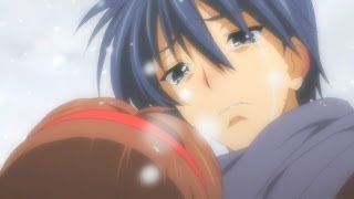 Best of Anime: Clannad After Story -Ushio's Death-