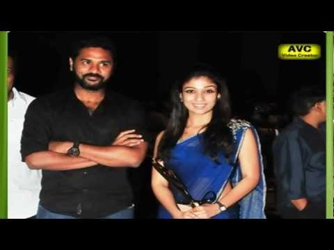 Will Nayan do it for Prabhudeva