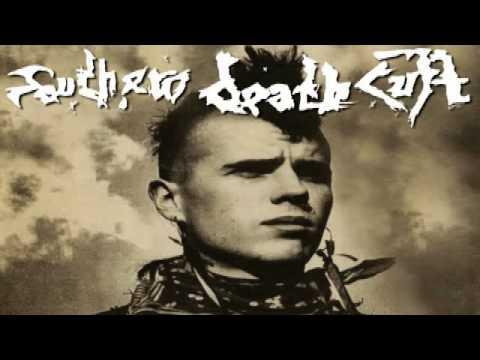 Southern Death Cult - Moya