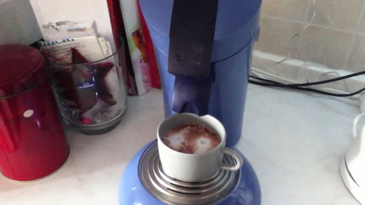 senseo kakao kakao mit pads selber machen so geht 39 s