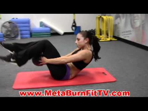 Lower AB exercises to burn belly fat | Tighten Up Tips