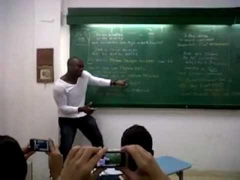 Prof Sacramento - Vem Geometria( Funk do Prisma) 2012