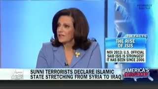 ISIS Terror - How It Fits Into Bible Prophecy - November 2014
