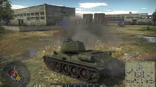 War Thunder   In battle 1 10 2019 11 00 20 PM