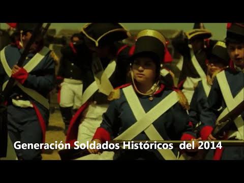 Reanimación Histórica 2014