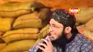 Labbaik Ya Rasoolallah Sallalallaho Taala Alaihi Waalaihi Wassallam By Hafiz Tahir Qadri