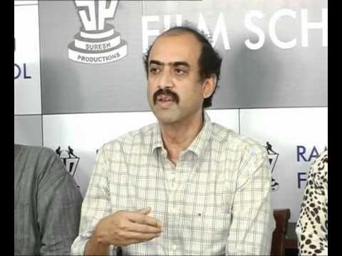 Ramanaidu Film School - India's Premier Film School Opening