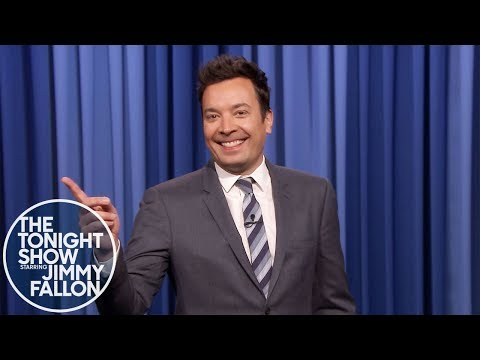 Jimmy's Fifth Anniversary Monologue Goes Off the Rails
