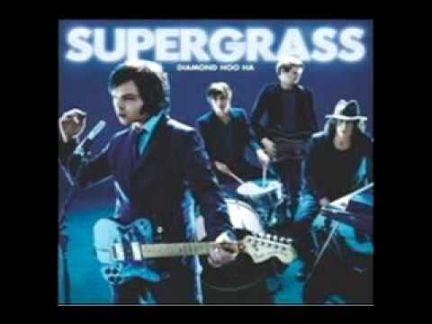 Supergrass - Ghost of a Friend