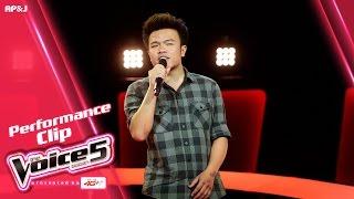 download lagu The Voice Thailand - แบงค์ พีรพัฒน์ - กรุณาฟังให้จบ - gratis