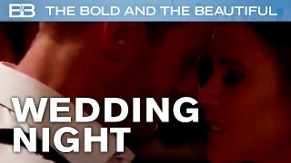 Romance - Rick and Caroline's Wedding Night