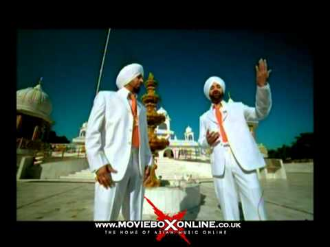 Shri Guru Granth Sahib Ji - Sukshinder Shinda Featuring Jazzy B video