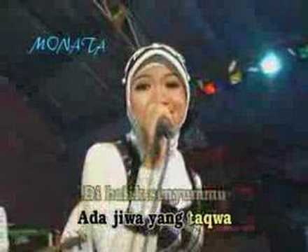 Qosidah (jilbab Putih) video