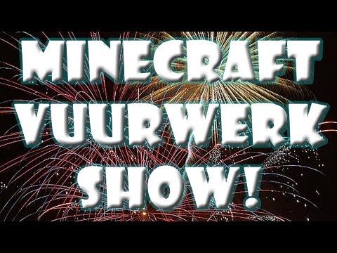 how to make creeper shaped fireworks in minecraft