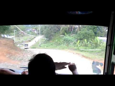 Desa Wisata Setulang ( Kabupaten Malinau )