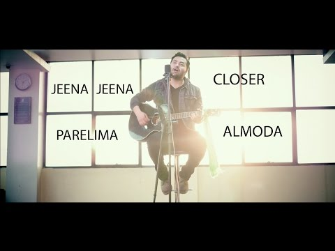 Jeena/ Closer/ Parelima - Almoda