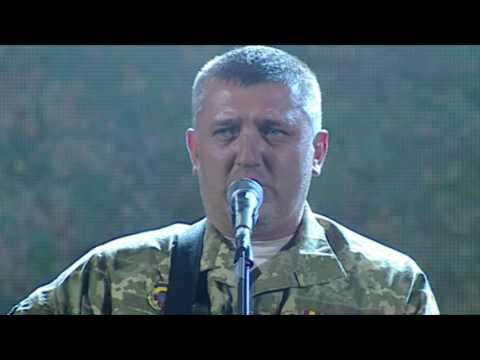 Іван Стратієнко - Сльози матері (Пісні, народжені в АТО)