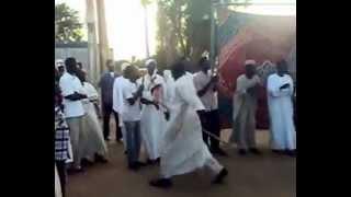 مزمار شباب السودان- الخرطوم