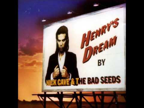 Nick Cave - When I First Came To Town