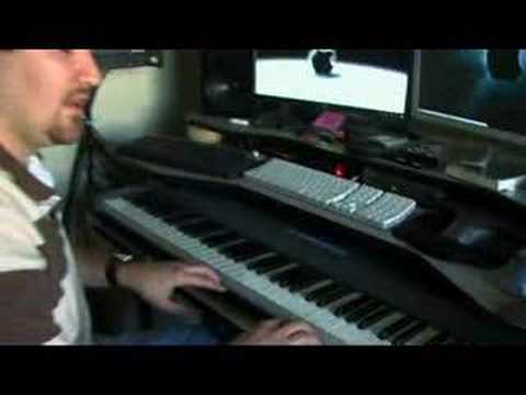 Technology Today: Film Composer James Schafer