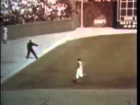 1960 World Series Game 7 - Yankees vs Pirates