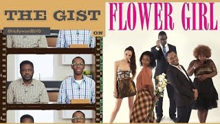 EP026  Flower Girl (2013) - Movie Review // The GIST