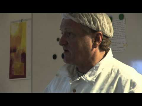 Bread Wheat in Denmark (part 3): Growing & Storing; Milling & Baking
