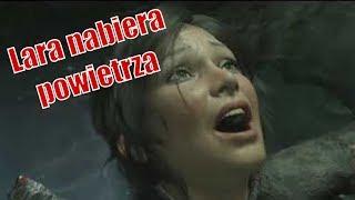 Kącik Masochisty: Shadow of the Tomb Raider #9 - zagadka z wiatrakiem