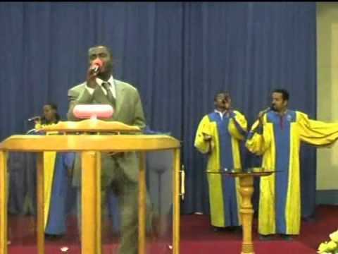 Wongel Light Worship (Amliko) Ministry  [cat. Eritrean / Ethiopian Gospel Music] - part 2