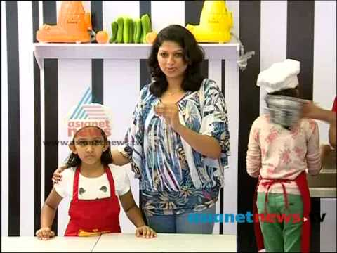 Junior Super Chef 24th May 2013 Part 1
