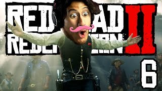 THE PROMISED LAND | Red Dead Redemption - Part 6