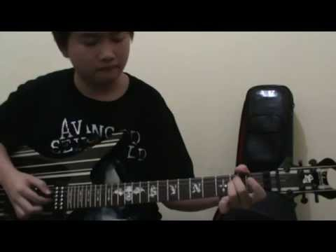 Avenged Sevenfold - So Far Away Guitar Cover Music Videos