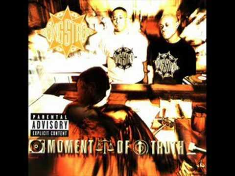 Gang Starr - B.i. Vs. Friendship