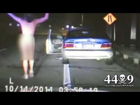 4409 -- Cop kills NUDE Unarmed Alabama student...WTF