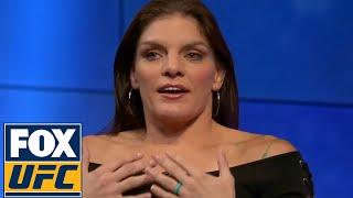 Lauren Murphy says she didn