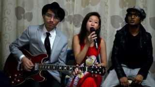 Ni Bu Zhi Dao De Shi (cover) by Wang Lee Hom