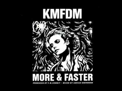 Kmfdm - Naff Off