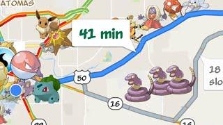 Download lagu How To Get Pokémon Go California Nest Locations In gratis