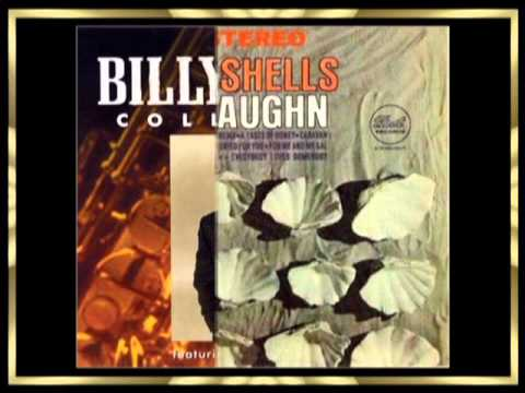 Billy Vaughn - La Paloma.wmv
