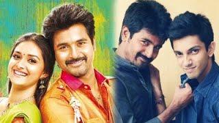 Updates on Siva's Movie with Bhagyaraj & Ravi