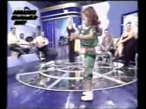 dance oriontale en algérie BVB